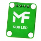 MF DIY RGB SMD LED Module for Funduino - Green