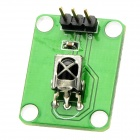 MF DIY 38kHz IR Receiver Module for Funduino - Green + Silver