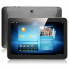 "PIPO M9 10.1"" Capacitive Screen Android 4..2.2 Tablet PC w/ TF / Wi-Fi / Camera - Silver Grey"