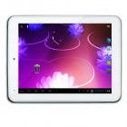 "IAIWAI AW920-8G 8"" Capacitive Screen Android 4.1 Quad Core Tablet PC w/ TF / Wi-Fi / Camera - Blue"