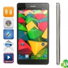 HUAWEI MT1-U06 Quad-Core Android 4.1 WCDMA Phone w/ 6.1