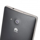 "HUAWEI MT1-U06 Quad-Core Android 4.1 WCDMA Phone w/ 6.1"" Capacitive Screen, Wi-Fi and GPS - Black"