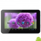 "KNC MD708 7"" Capacitive Screen Android 4.1 Tablet PC w/ TF / Wi-Fi / Camera / G-Sensor - White"