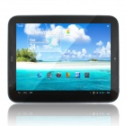 "CUBE U20GTS 9.7"" Capacitive Screen Android 4.1 Tablet PC w/ Face Recognition Camera / Wi-Fi - White"