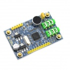 03100260 STM32 Development Board Accessory / VS1053 MP3 Decoder Module Board - Black + Blue