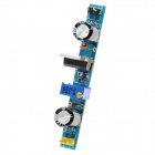 LM317 Adjustable Voltage Regulator Module - Blue