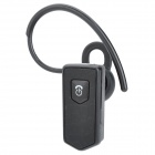 Q15D 2.4GHz Wireless Bluetooth V3.0 Handsfree Headset - Black