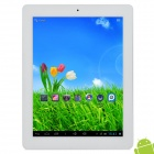 "Teclast P98 9.7"" Capacitive Screen Android 4.1 Dual Core Tablet PC w/ Wi-Fi / Camera - Silver (16GB)"