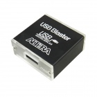 High Speed ​​Altera FPGA CPLD USB Blaster - Schwarz