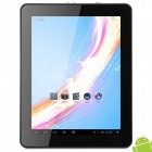 "Teclast A10t 9.7 ""kapazitiver Schirm Android 4.1 Dual Core Tablet PC w / Wi-Fi / Camera - Silver (8GB)"