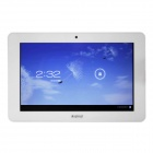 "Ainol NOVO7 Crystal Quad Core 7"" Capacitive Screen Android 4.1.1 Tablet PC w/ Wi-Fi / Camera - White"