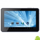 "KB901 9"" Capacitive Screen Android 4.0 Tablet PC w/ TF / Wi-Fi / Camera / G-Sensor - Purple + Black"