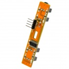 2-Channel Motor Gun Module - Orange + Black