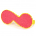 Glasses Style 360 Degree Rotatable Holder Mount for Iphone 4S / 5 / Ipad - Yellow + Red + White