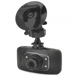 "GS8000L 2.7"" TFT Full HD 1080P Wide Angle 1.3MP CMOS Car DVR"