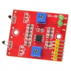 V0103 2-CH Temperature / NTC Thermistor Sensor Module - Red