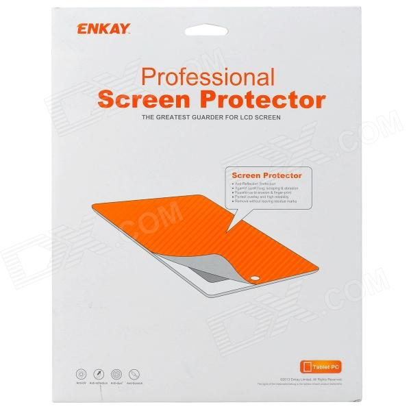 ENKAY Protective Sparkling Diamond Screen Protector Film for Samsung P7500 / P7510 - Transparent