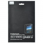 Protective Clear Screen Protector Film Guard for Samsung N5100 Galaxy Note 8.0 - Transparent