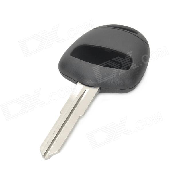 AML030893 Replacement 2-Button Remote Key Shell Case for Mitsubishi Outlander - Black