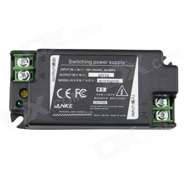 24W Switching Power Supply (AC 100~240V)