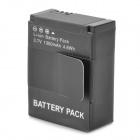 "Replacement ""1300mAh"" Battery for GoPro HERO3 and GoPro AHDBT-201, AHDBT-301 HERO 3 - Black"