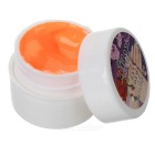 Nail Art Phototherapy UV Gel Nail Builder Tips Glue - Multicolored (12 PCS)