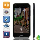 ISA A19 Dual-Core Android 4.0 WCDMA Smart Phone w/ 4.7