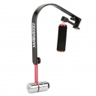 Sevenoak SK-W02 Handheld Support Video Stabilizer for DSLR Camera Camcorder - Black + Red