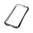 NEWTOP Protective Plastic Bumper Frame for Iphone 5 - Black