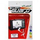"2.9"" LCD Screen Protector for Digital Cameras/DV Camcorders"