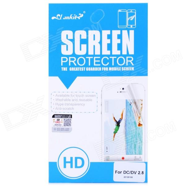 "2.8"" LCD Screen Protector for Digital Cameras/DV Camcorders"