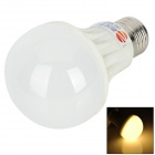 ZDM E27 5W 420lm 3300K 25-SMD 2835 LED Warm White Light Ceramic Bulb (AC 110~220V)