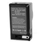 BT-301 Digital Battery Charger for GoPro Hero 3 - Black (US Plug)