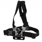 Adjustable Chest Mount Harness Camcorder Shoulder Strap for GoPro Hero 3 / 2 / SUPTig Sports DV