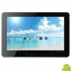 "Nextway F10X 10.1"" Capacitive Screen Android 4.1 Quad Core Tablet PC w/ TF / Wi-Fi / Camera - Black"