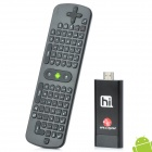 ChuangZhuo Hi802T Android 4.0.4 Quad-Core Mini PC Google TV Player w/ 1GB RAM / 16GB ROM / Air Mouse