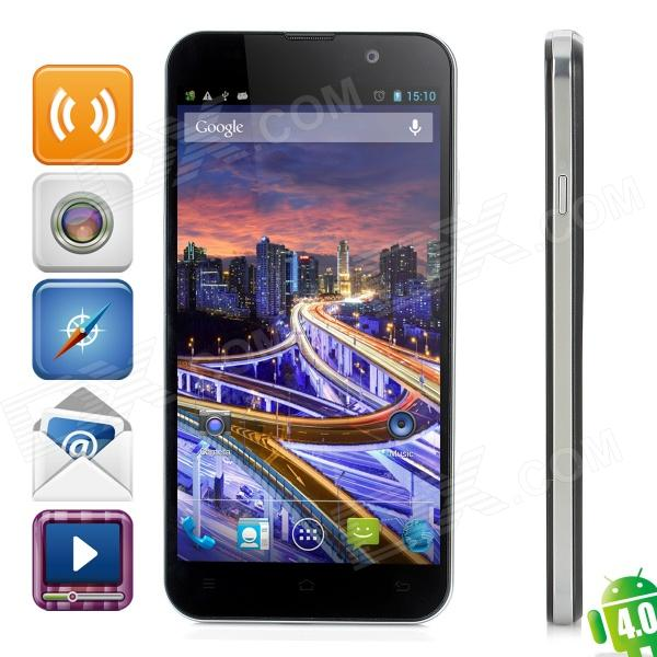 ZOPO ZP980 MTK6589 Quad-Core Android 4.2 WCDMA Bar Phone w/ 5.0