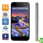 ZOPO ZP980 MTK6589 Quad-Core Android 4.2 WCDMA Bar Phone w/ 5.0' FHD, Wi-Fi and GPS - Black