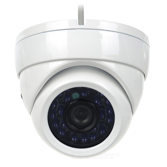 IP55 Water Resistannt CMOS HD CCTV Surveillance Camera