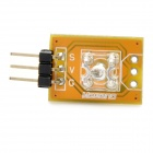Meeeno MN-EB-LEDPY Piranha LED Green Light Indicator Module for Arduino