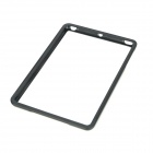 Protective Aluminum Alloy Bumper Frame for Ipad MINI - Black