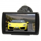 "GE5112 5.0"" Resistive Touch Screen Android 4.0 GPS Navigator - Black (8GB Memory + Europe Map)"