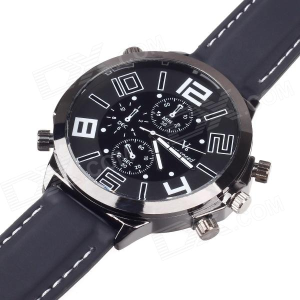 watches feminino man relogio watch sports speed gel men skeleton quartz item silica wrist fashion students super