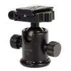 "T3 Professional Aluminum Alloy 3/8"" Ball Head"