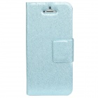 Stylish Protective Case for Iphone 5 - Light Blue
