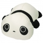 Cute Tarepanda Soft Bamboo Charcoal Deodorant Doll - Cream + Black