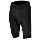 Roswheel Bike Bicycle Cycling Riding Shorts - Black (Size-XXL)