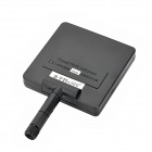 11dBi RP-SMA 5.8GHz Directional Antenna for R/C Aircraft - Black