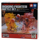 Tamiya 71113 R/C Boxing Fighter Battle Set