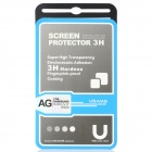 USAMS S4AG Professional Matte PET Screen Guard for Samsung Galaxy S4 / i9500 - Transparent